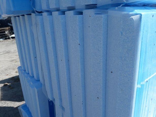 Styropian fundamentowy wodoodporny Aqua Styr EPS 100