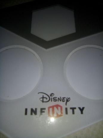 Base de jogo infinity 1,2,3 Ps3, Ps4 Wii e Wii U
