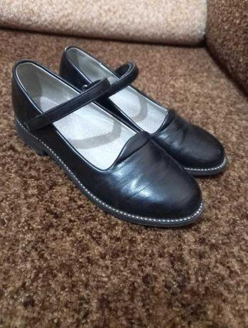 Туфли 34 для девочки