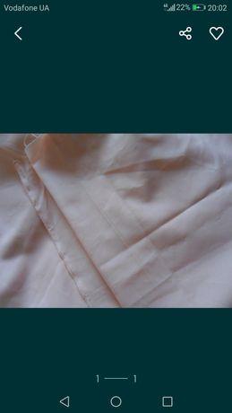 Ткань Шёлк искусственный синтетика