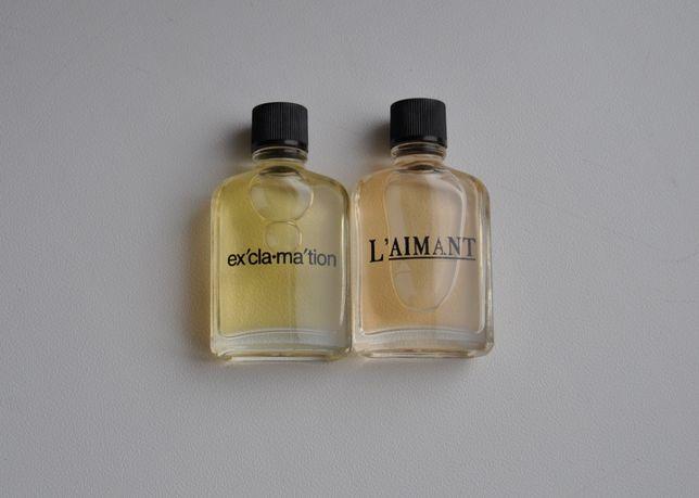 Парфюм духи винтаж l'aimant і ex'cla-ma'tion coty /парфуми вінтаж