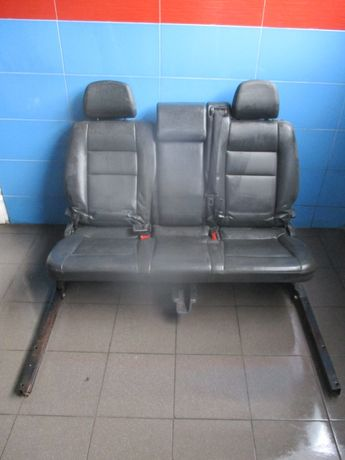 Fotele kanapa tył Opel Zafira B