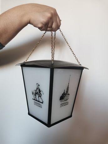 Плафон от светильника