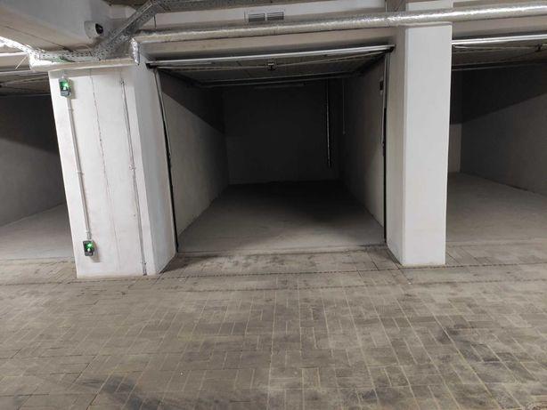 Garaż do wynajęcia na ul. Urbanowicza, Lublin