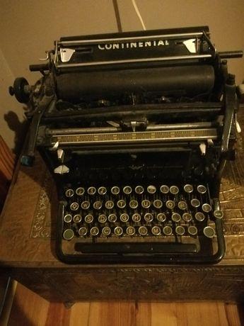 Continental maszyna do pisania kolekcjonerska