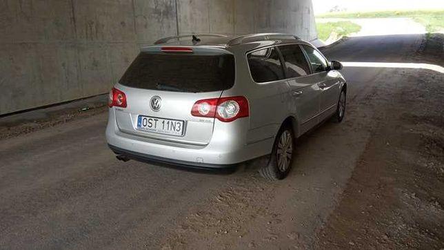Volkswagen Passat b6 2.0 TDI