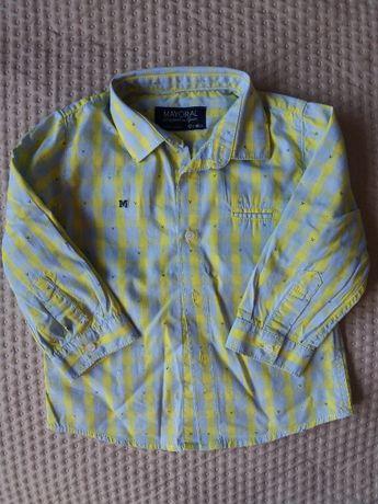 MAYORAL koszula 80