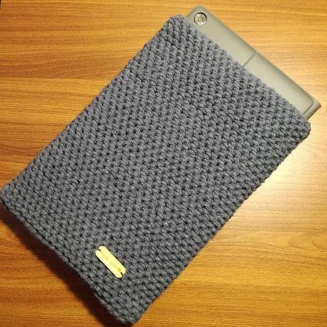 Etui / pokrowiec na tablet ze sznurka bawelnianego (różne kolory)