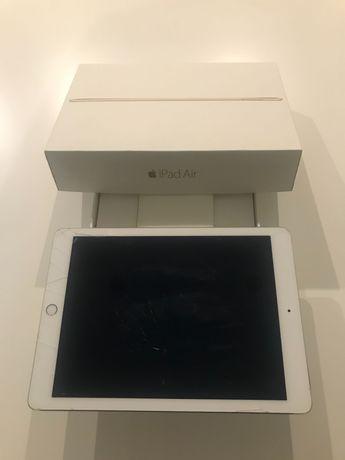 iPad Air 16Gb dourado