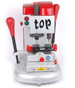 """Станок для изготовления дубликатов ключей """"TOP"""""""