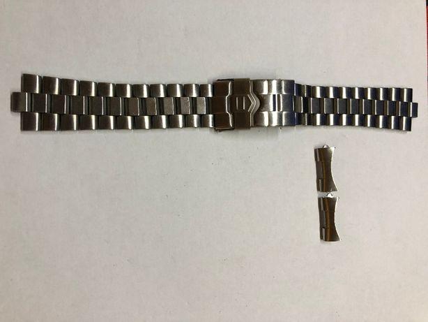 Bracelete Tag Heuer FAA001 19mm
