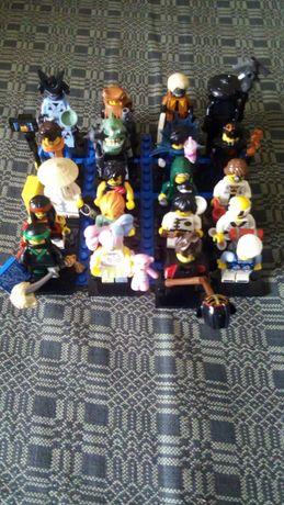Lego ninjgo movie