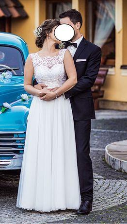 Suknia ślubna Adamaris