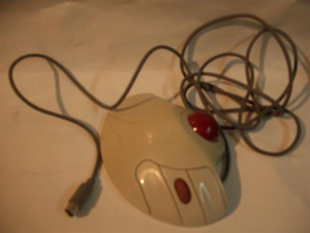 Trackball Logitech w cenie myszki