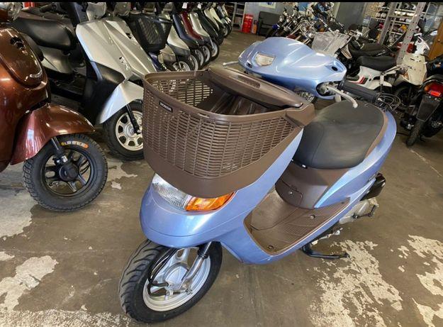 Мопед Honda Dio  4t