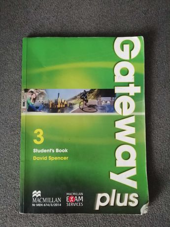 Podręcznik Gateway Plus 3