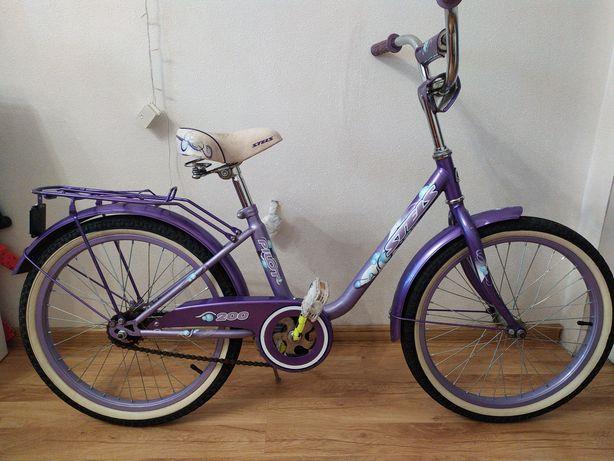 """Велосипед  Stels pilot 200, 20"""""""