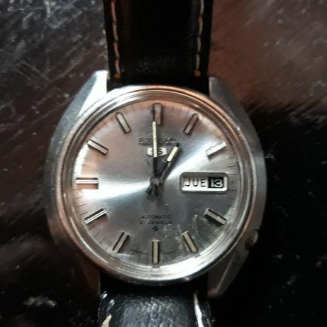 Relógio Seiko sport