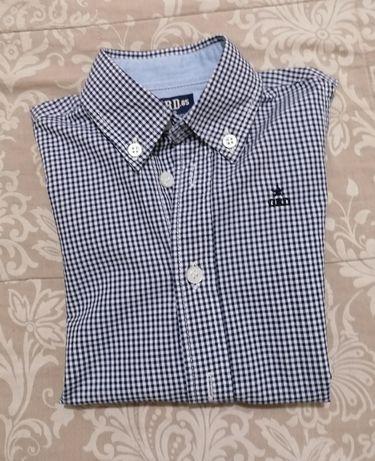 Camisa Girandola 18M
