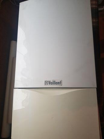 Piec gazowy dwufunkcyjny Vaillant VUW PL 240/2-3 R1 2szt