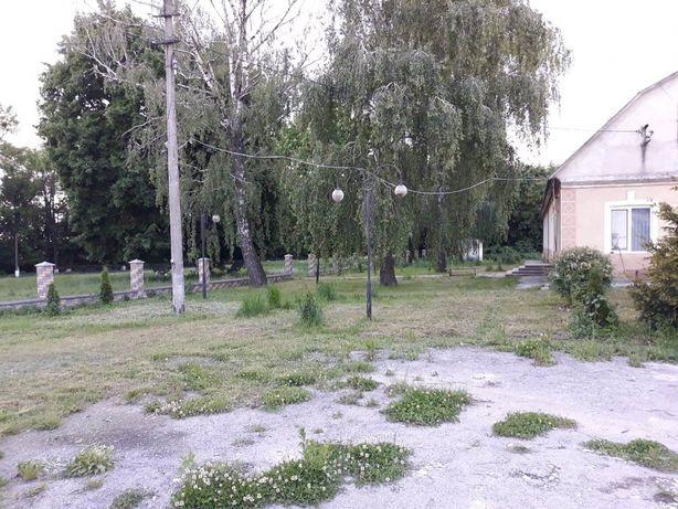 Продається земельна ділянка під виробництво