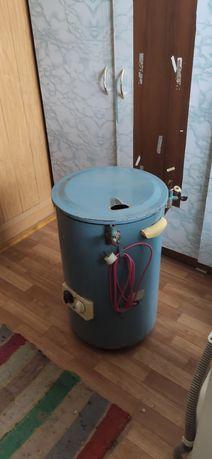 стиральная машина ссср, полуавтомат