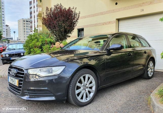 Audi A6 Avant 2.0 TDi Business Line
