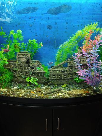 Продам аквариум на 140 литров