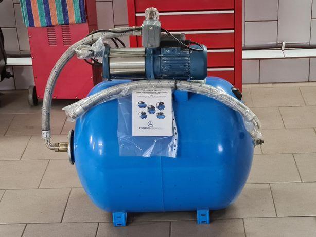 Hydrofor MALEC-POMPY 150 litrów