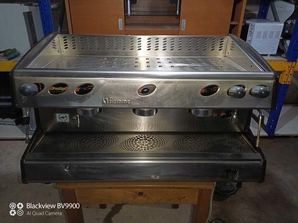 Máquina de café fiamma Prestige 3 grupos