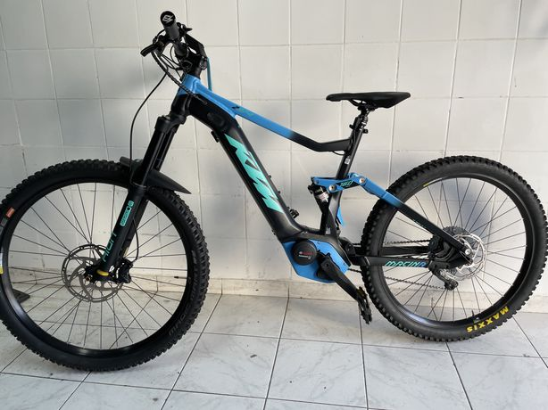 Ktm E-bike kapoho 2974 bicicleta eletrica