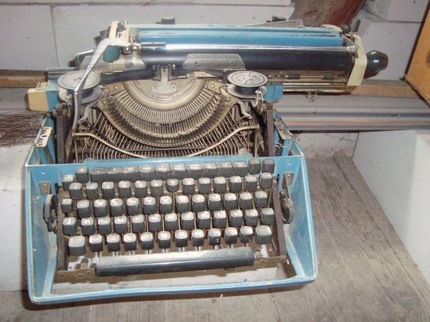 maszyna do pisania DDR