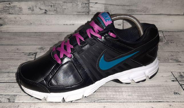 Кожаные кроссовки Nike 36р.(22.5см) Оригинал