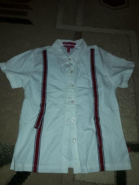 Сорочку на дівчинку