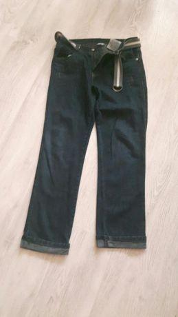 Nowe dżinsy na chłopca 164 cm