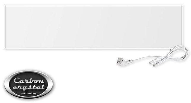 Viesta CF360 120x30cm ogrzewanie na podczerwień kryształ węglowy