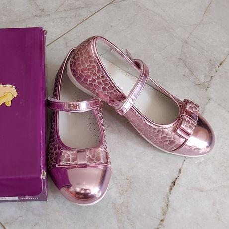 Туфлі на дівчинку Tom.m