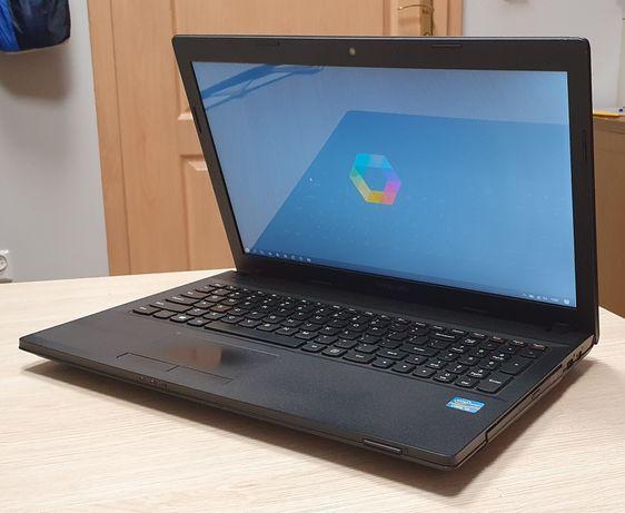 Laptop Lenowo i3 4Gb 500 HD win 10