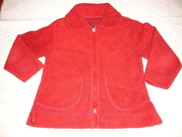 casaco de menina tamanho 4 anos