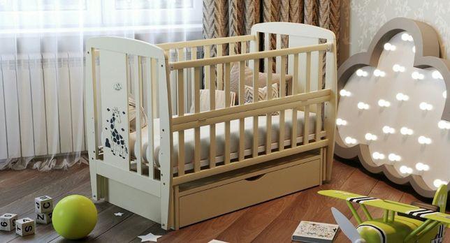Дитяче ліжечко, люлька, ліжечко для новонароджених