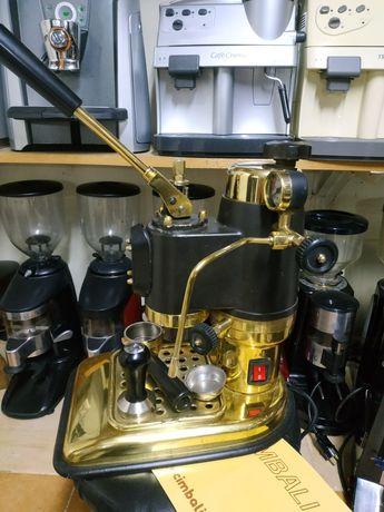 Леверна кавоварка La Cimbali Microcimbali Liberty ( la Pavoni)