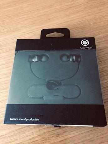 Auriculares Headphones GGMM C300