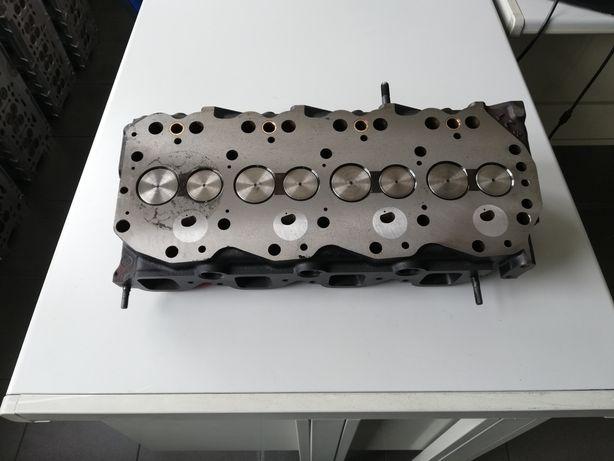 Cabeça de motor Nissan TD 27