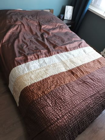 Narzuta na łóżko 160x200