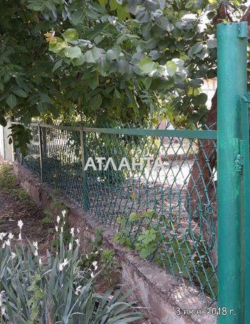 Продам дом в Белгород-Днестровском районе. Прибрежное