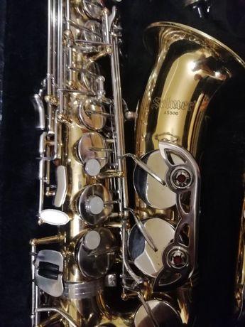 Саксофон альт Selmer AS500