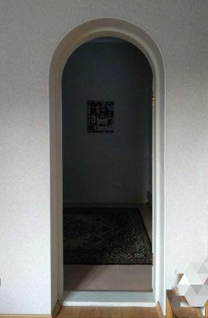Продается дверная арочная коробка лудка
