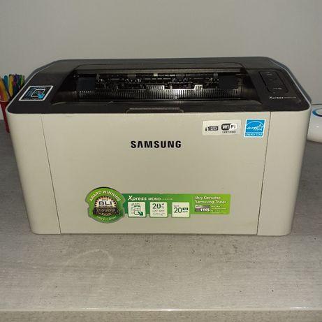 Sprzedam drukarkę SAMSUNG Xpress M2022W 220 zł