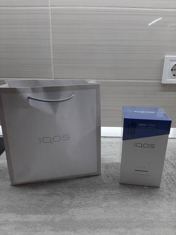 Iqos 3.0 DUO. Новый. Все цвета.