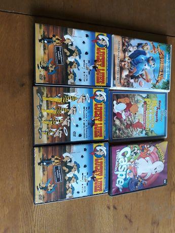 Bajki na DVD dla dzieci